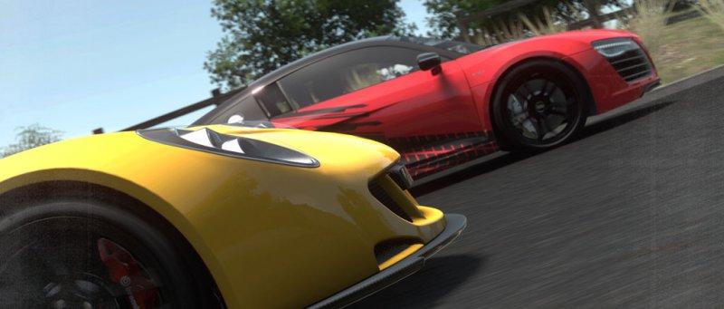 Driveclub Screenshot 02