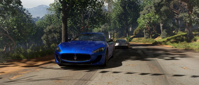 Driveclub Screenshot 09