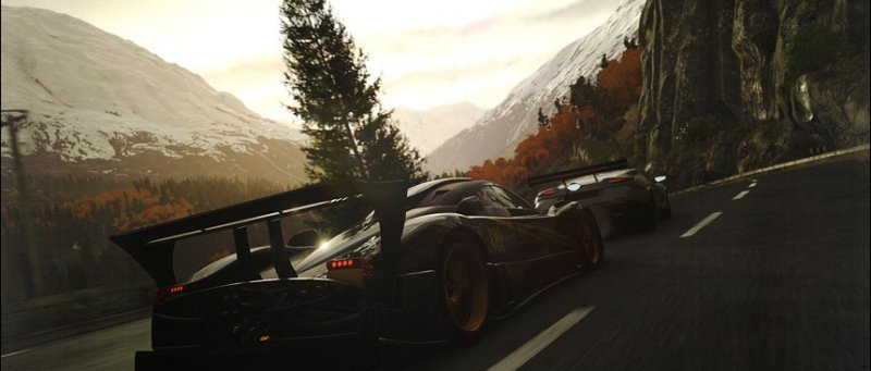Driveclub Screenshot 10 0