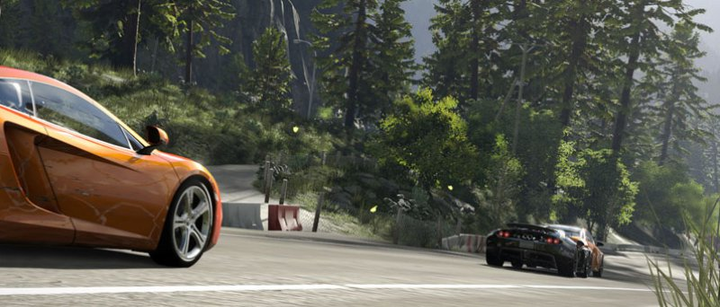 Driveclub Screenshot 11