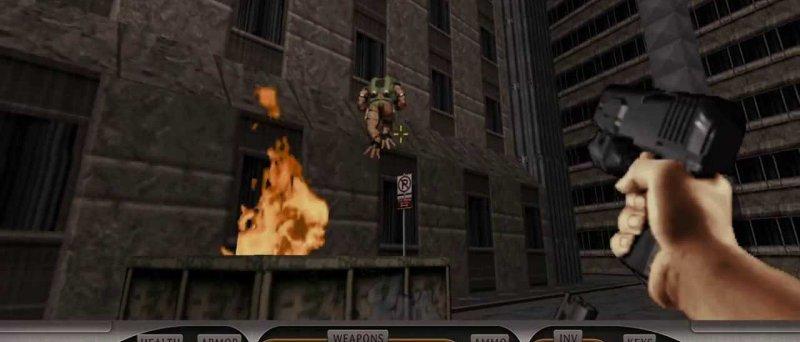 Duke Nukem 3 D Megaton Edition
