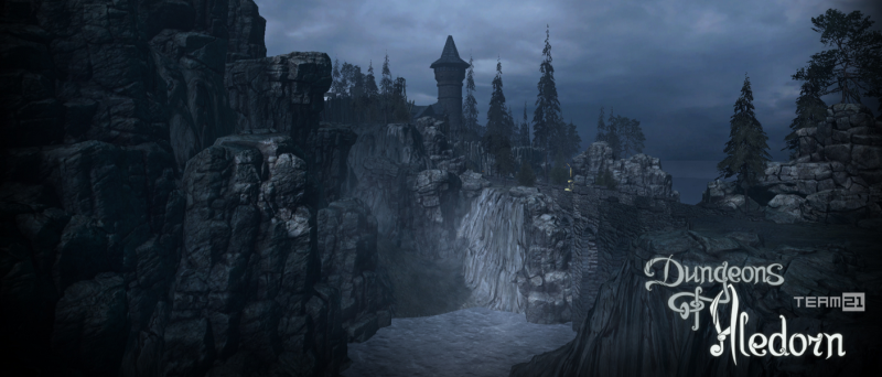 Dungeons Of Aledorn Image 06