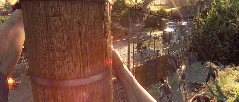 Dying Light Screenshot 02