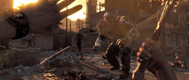 Dying Light Screenshot 05