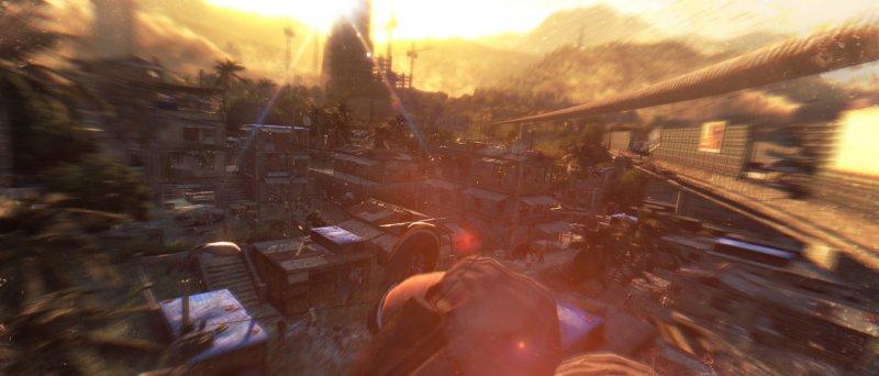 Dying Light Screenshot 07