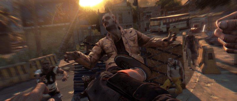 Dying Light Screenshot 08