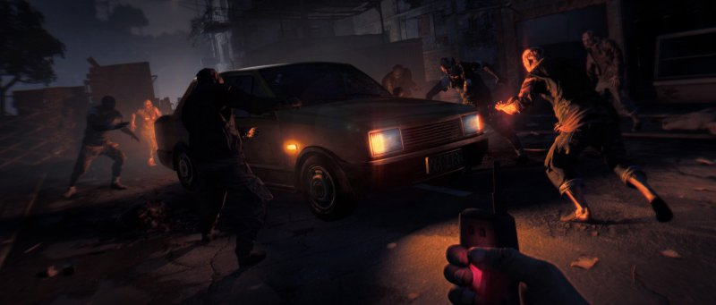 Dying Light Screenshot 09