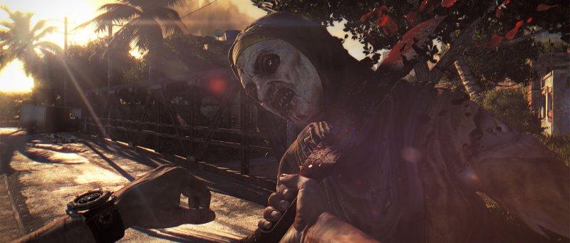 Dying Light Screenshot 11