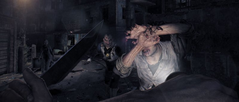 Dying Light Screenshot 15