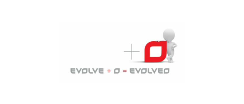 evolveo logo