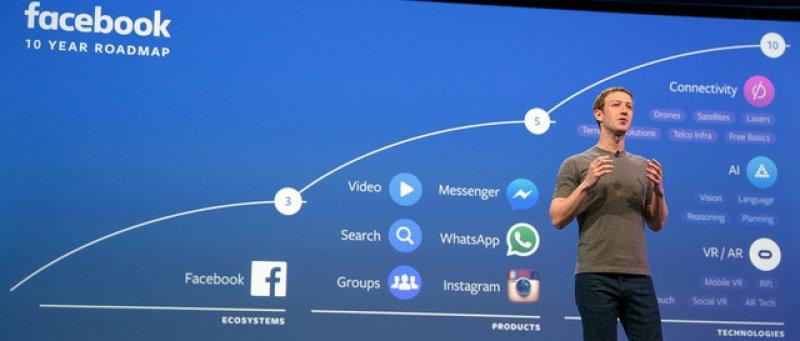 Facebook F 8