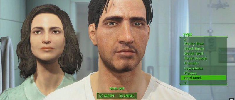 Fallout 4 E 3 1