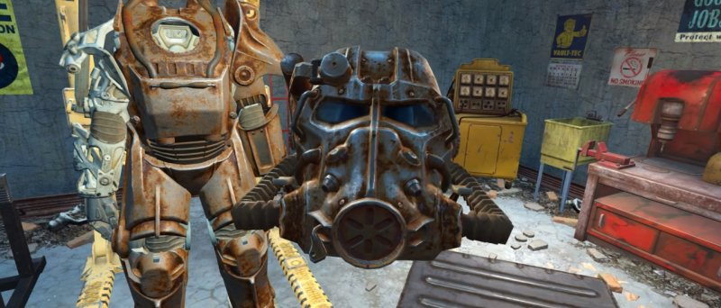 Fallout 4 Vr 3