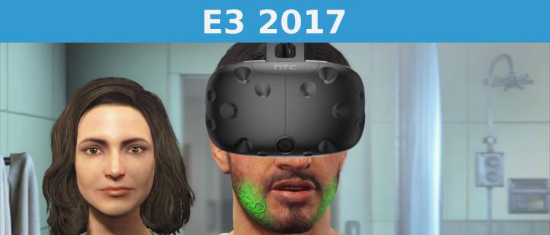 Fallout 4 Vr E 3 17
