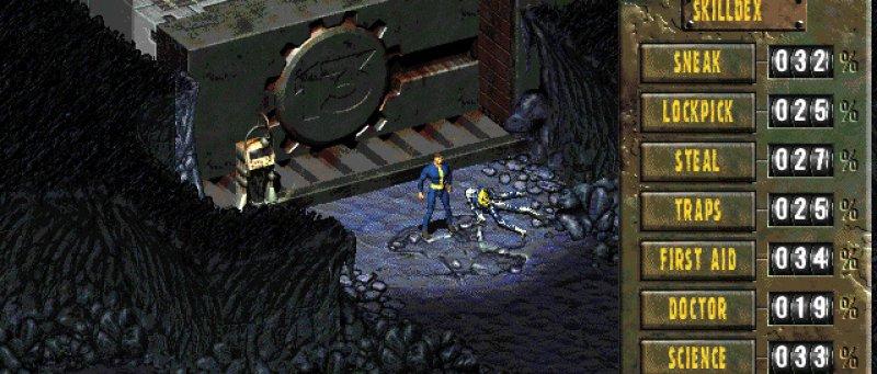 Hry od počátku po současnost: Fallout ze všech perspektiv