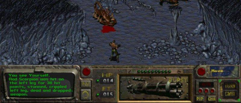 Fallout 1997