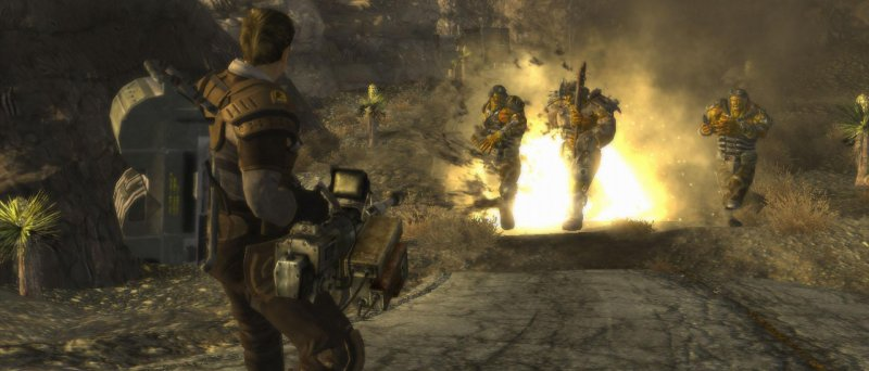 Fallout New Vegas S 03