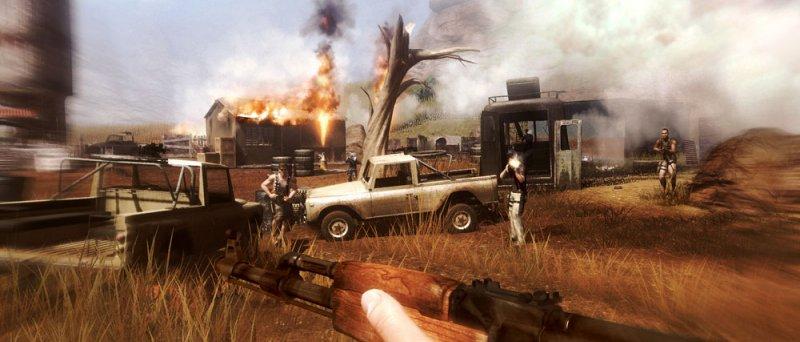 Far Cry 2 02