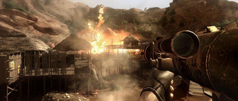 Far Cry 2 04
