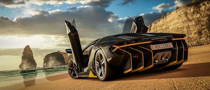Forza 03