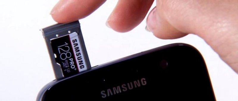 Galaxy S 7 Microsd Slot