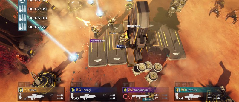 Helldivers Screenshot 07