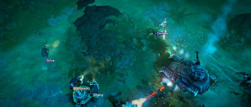 Helldivers Screenshot 08