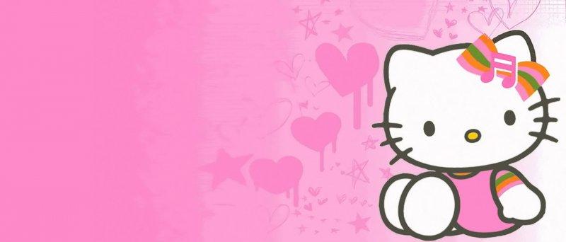 StupIT Girl: Skandální odhalení! Hello Kitty není kočička!