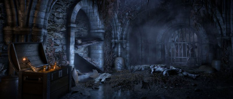 Hellraid Screenshot 09