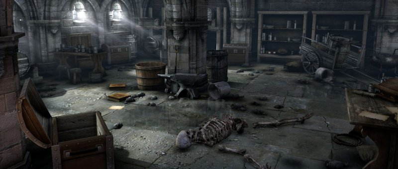 Hellraid Screenshot 15