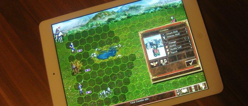 Heroes Iii Hd Tablet 3