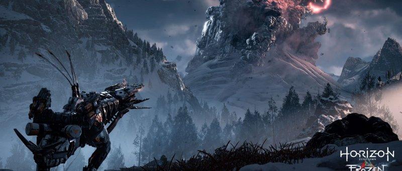 Horizon Frozen 7