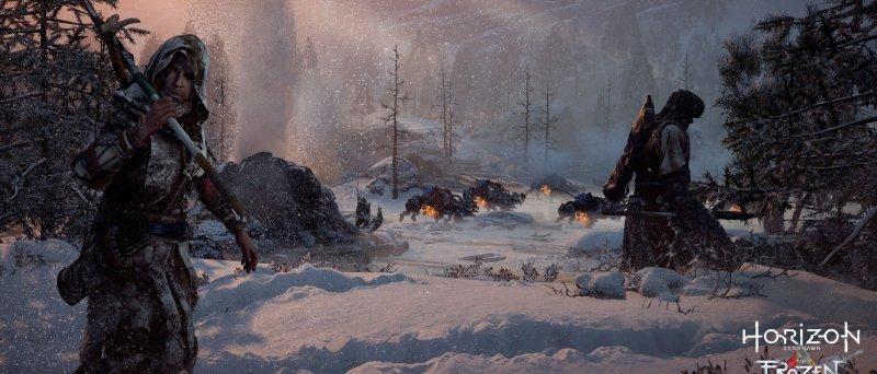 Horizon Frozen 8
