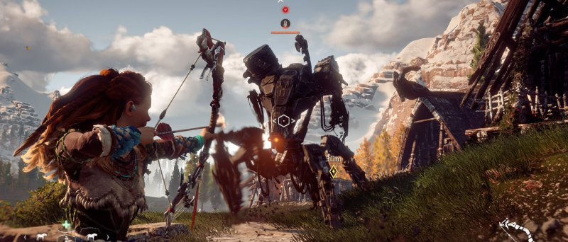 Horizon Zero Dawn Screen 01 Ps 4 Eu 13 Jun 16