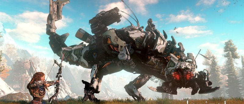 Horizon Zero Dawn Screen 01 Ps 4 Eu 16 Jun 15