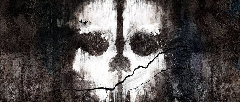 Call of Duty Ghosts - Nahled