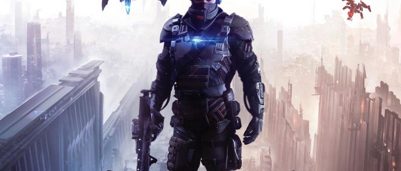 Killzone Shadow Fall - Nahled