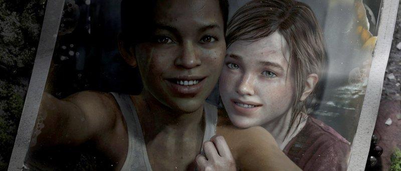 The Last of Us Úvod