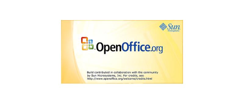 openoffice as office