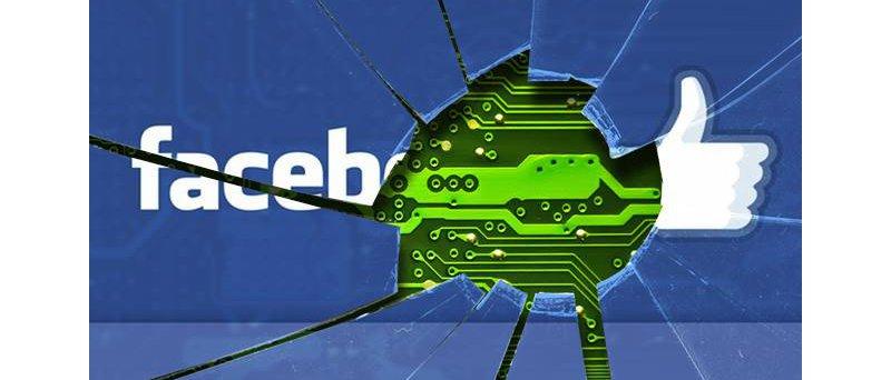 FB hacked