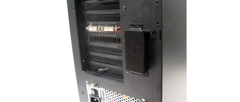 BitFenix S2 back panel