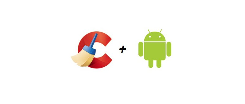 CCleaner pro Android - uvodní foto