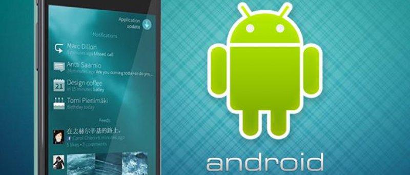 Sailfish OS na Androidu - img4