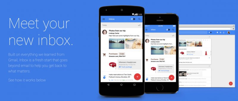 how to delete large email files in google inbox