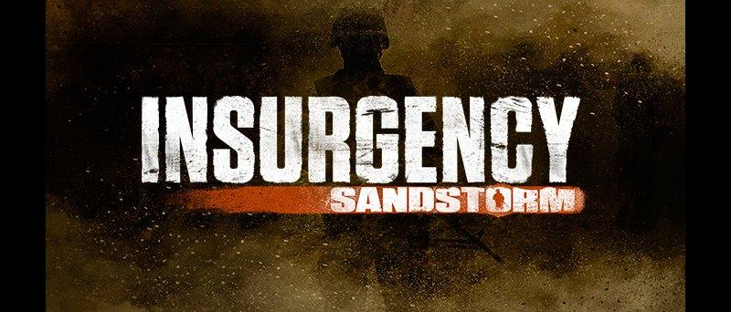 Insurgency Sandstorm 2