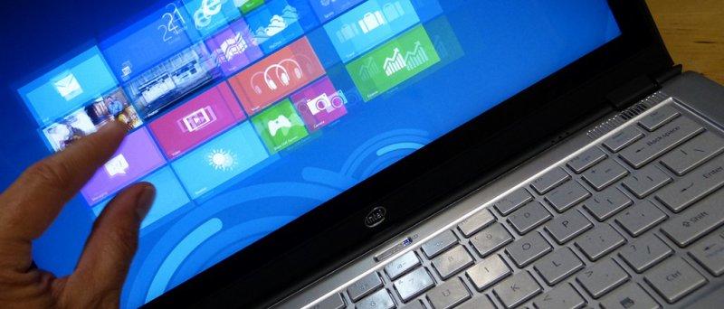 Intel-Touchscreen-Ultrabook