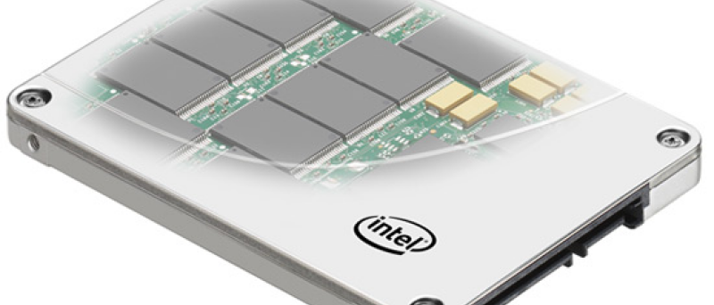 INTEL 300GB SSD 320 series