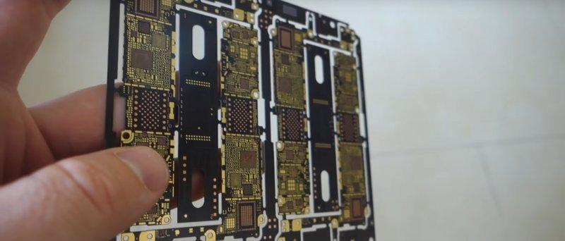 Iphone China Vlastni 4