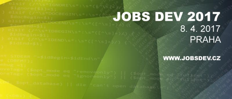 Jobs Dev