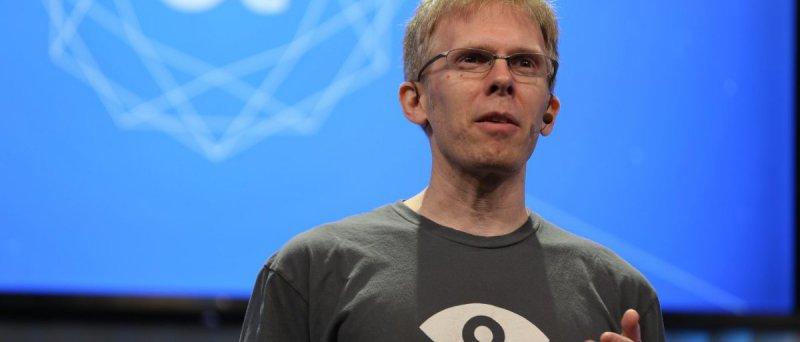 John Carmack Oculus Vr 01